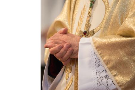 tessuti ecclesiastici