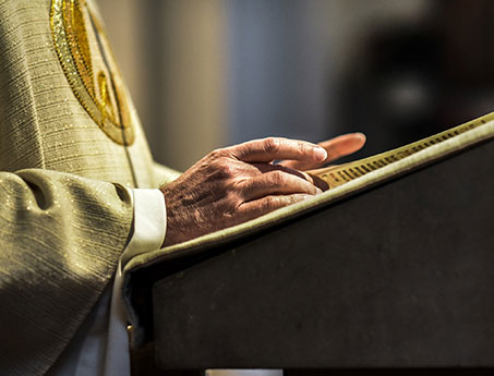 fratelli carillo tessuti ecclesiastici